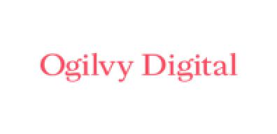 Ogilvy Digital Logo