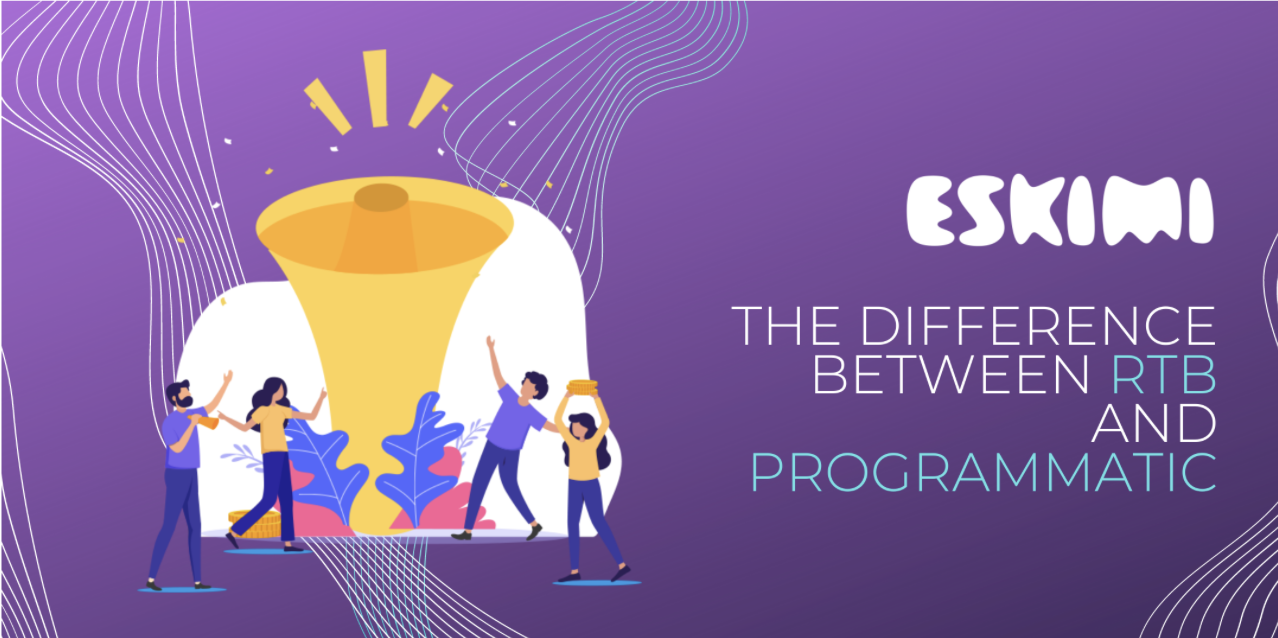 The Difference Between RTB and Programmatic