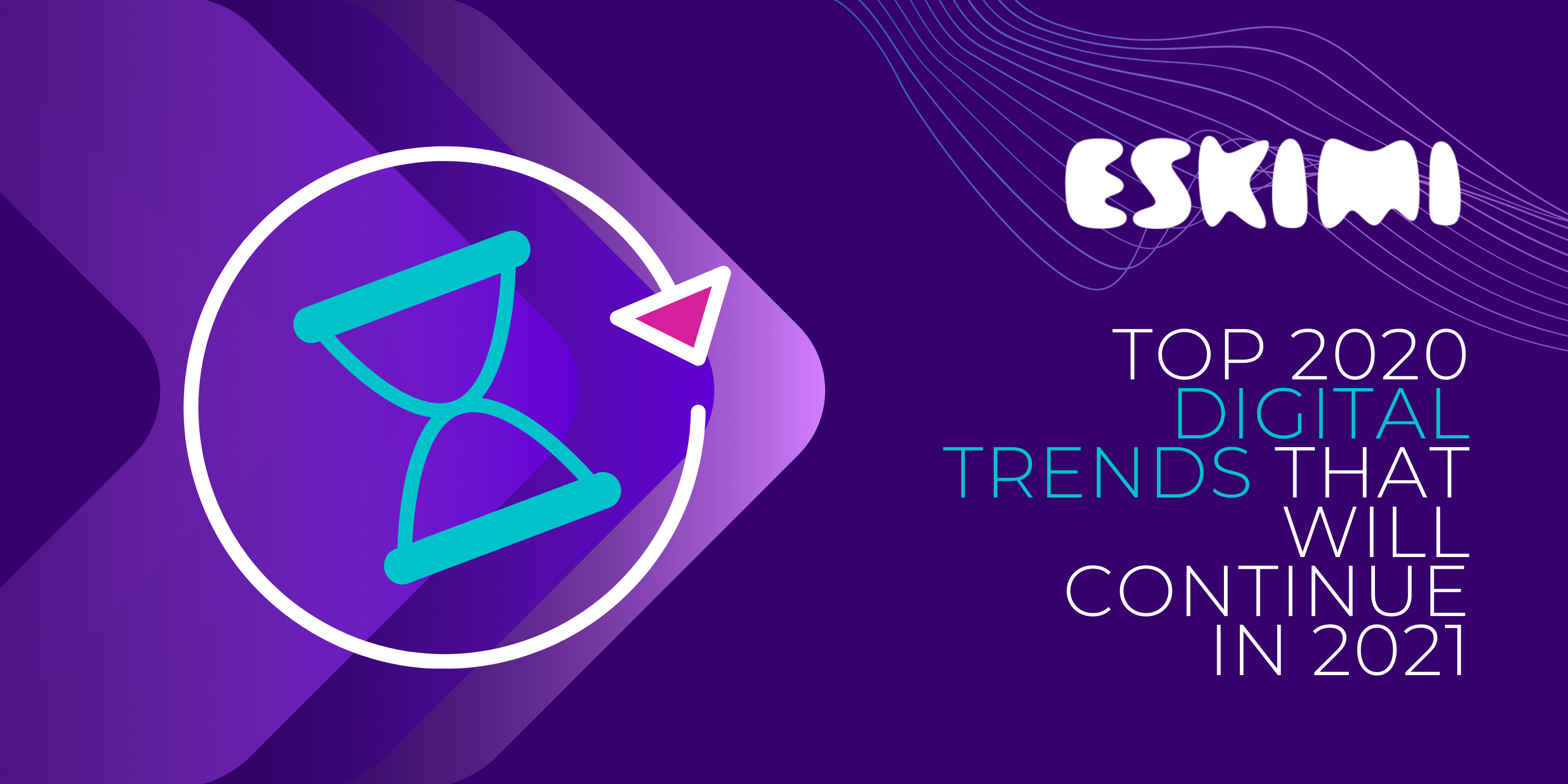 Top 2020 Digital Trends That Will Continue In 2021