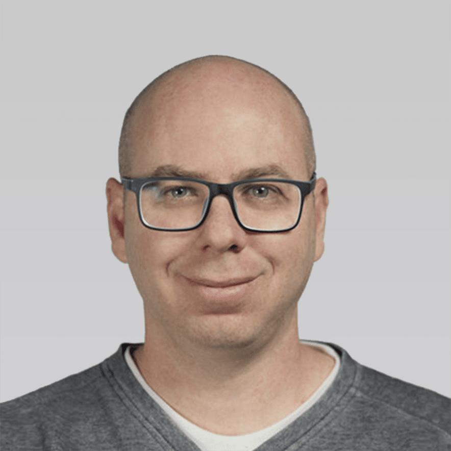 Dr. Shay Hershkovitz