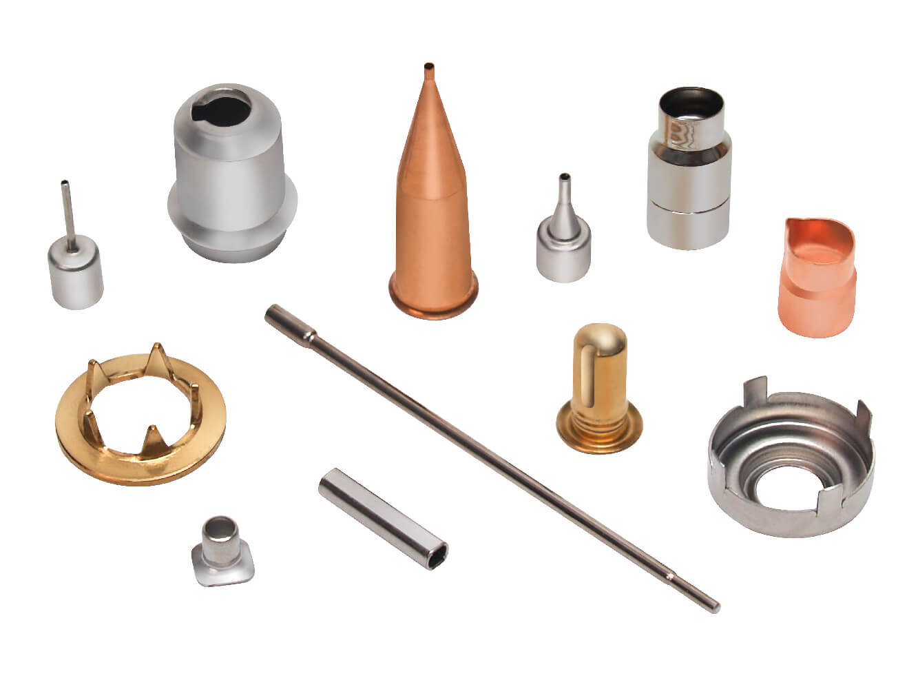 Image of parts we manufacture