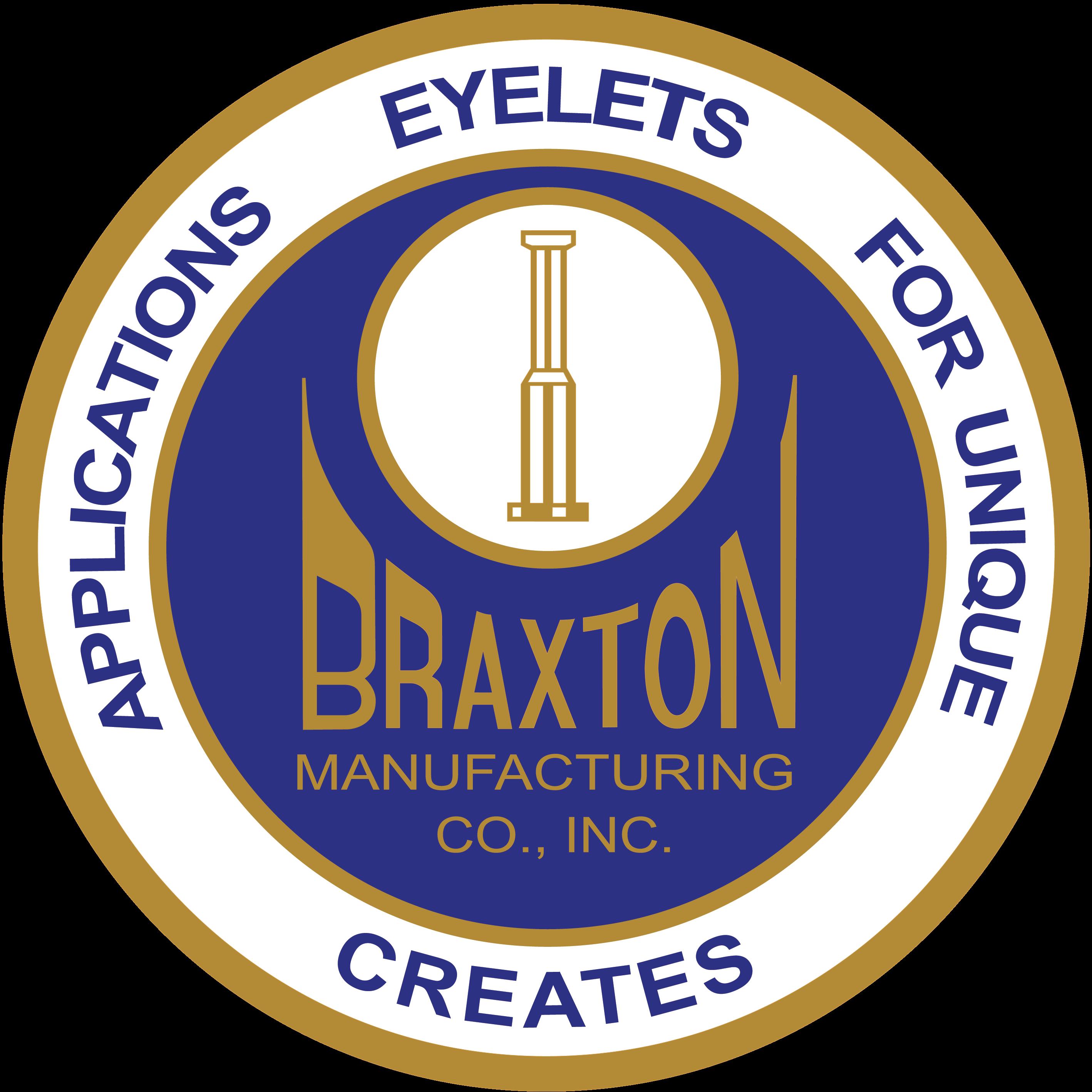 Braxton Manufacturing logo