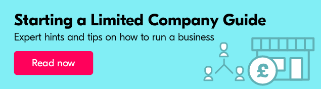 Grab our free Limited Company guide