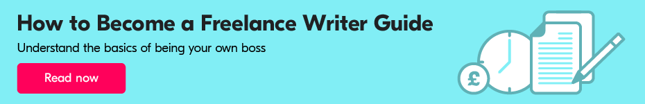 Free Freelance Writing Business Guide
