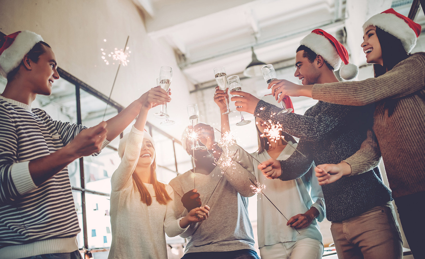 Can I claim a Christmas party as a business expense?