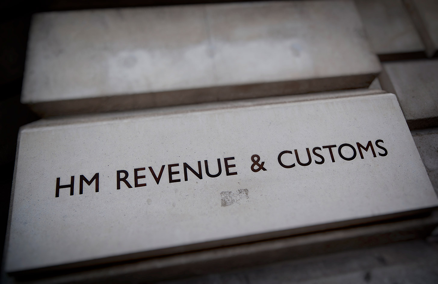 Limited Company Director's Responsibilities - what you need to file and when with HMRC and Companies House : Crunch - image of HMRC sign on a wall