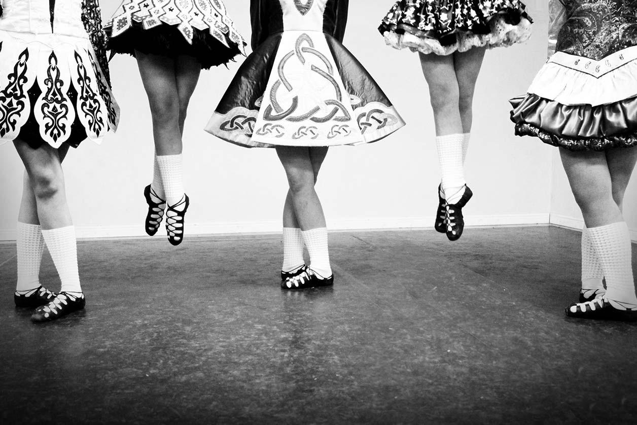 Dancing tax
