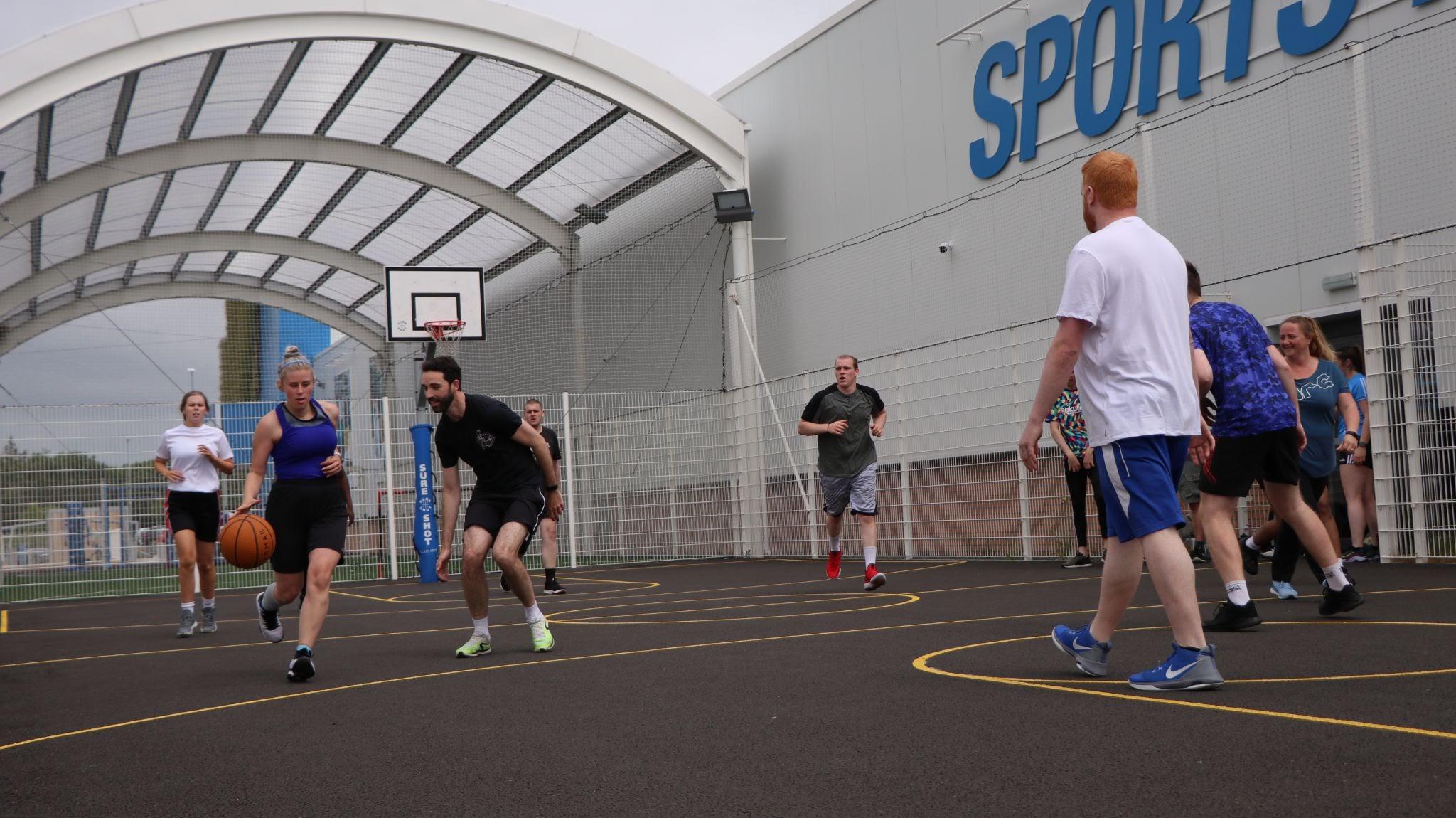 Basketball, Decathlon Ireland, Basketball hoops online