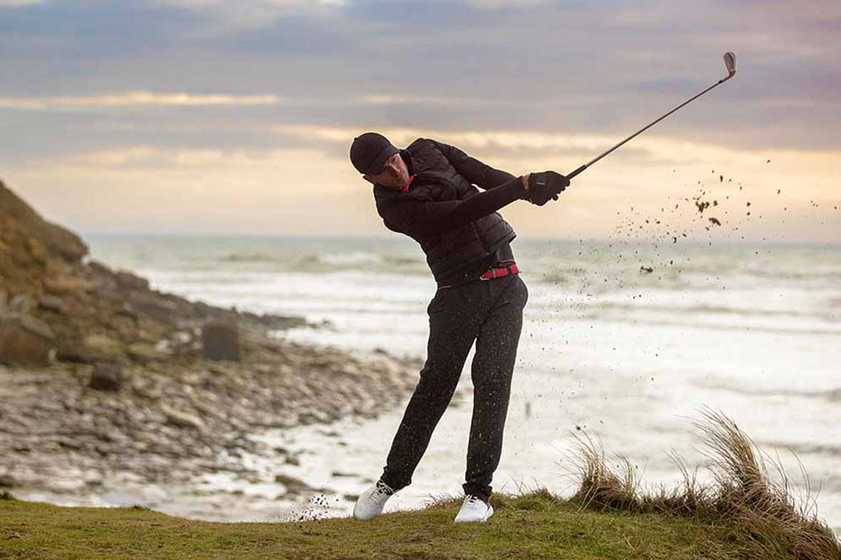 Golf products and clothing available online and in store at Decathlon Ireland