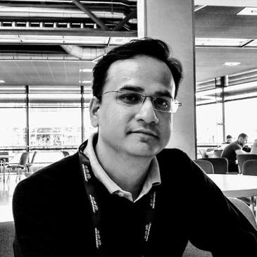 Founder Rohit Chadhoury