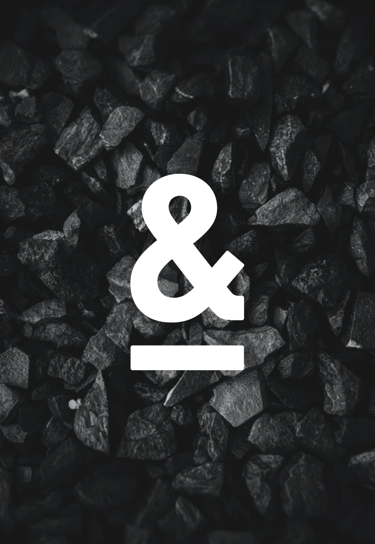 Ampersand Image - Solution Section