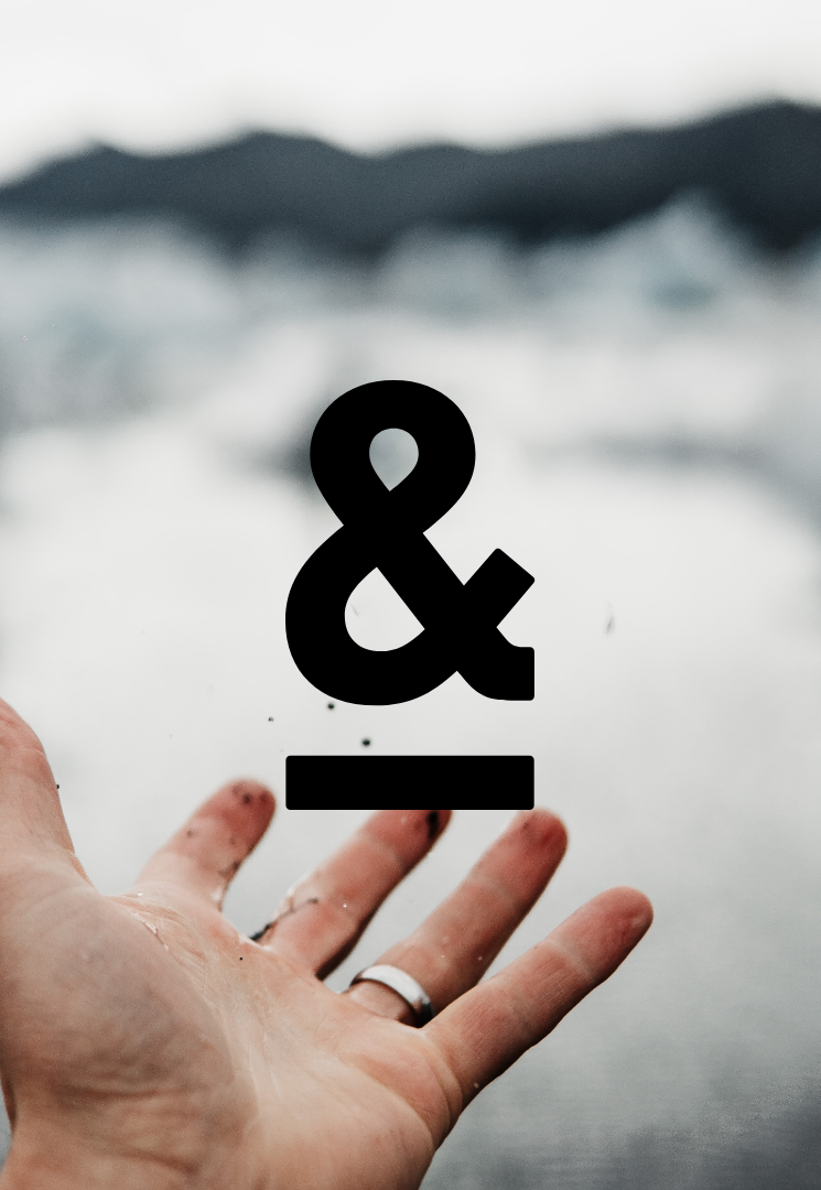 Ampersand Image - Results Section