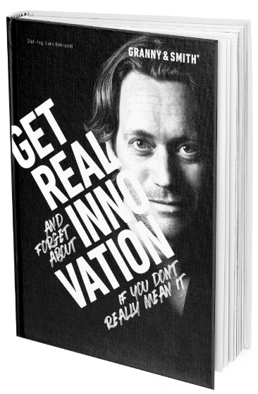Get Real Innovation Book