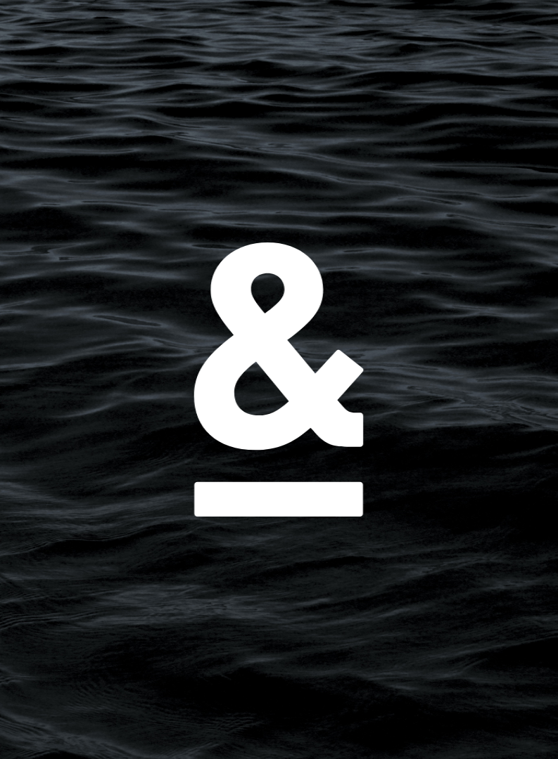 Ampersand Image - The Problem Section