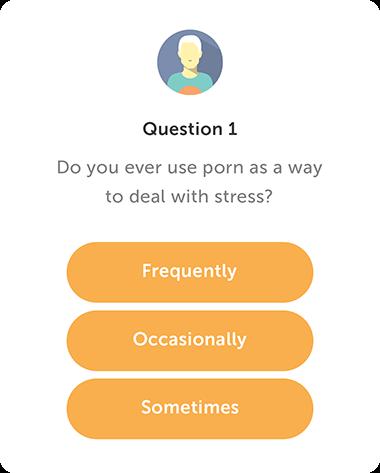 Brainbuddy porn addiction app profile
