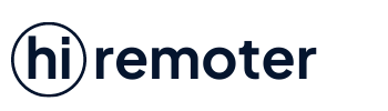 logo hiremoter.com