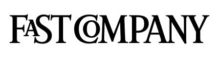 logo of fast company