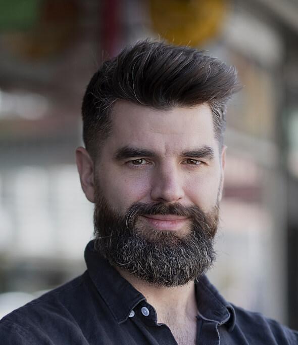 Damian Hajda
