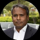 Suresh Singamsetty, Chief Technology Officer.