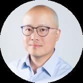 Chris Leung, VP Global Operations and Customer Success.
