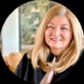 Susanne MacKillop, VP Sales.