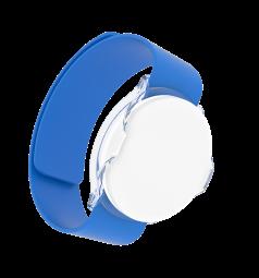 Wristwatch device.