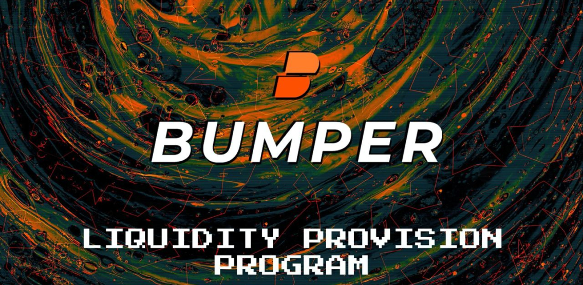 Bumper Finance announces the details of their liquidity staking program