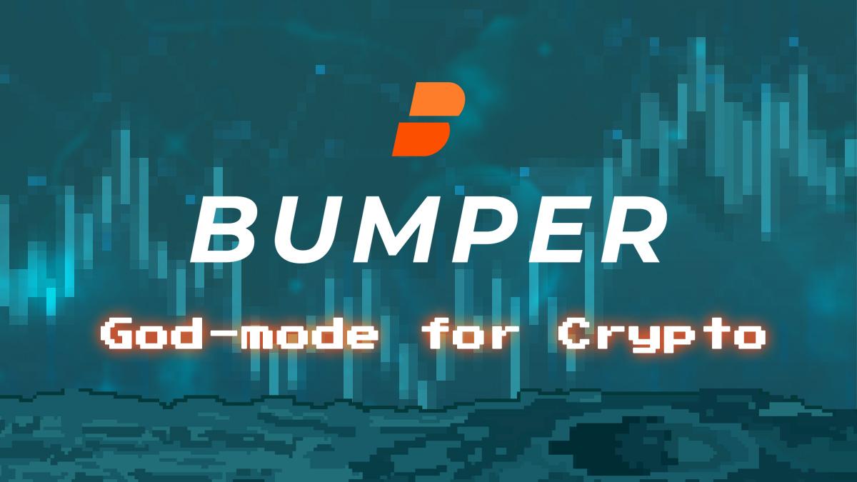 Bump Your Crypto Finances and Dump the Bear