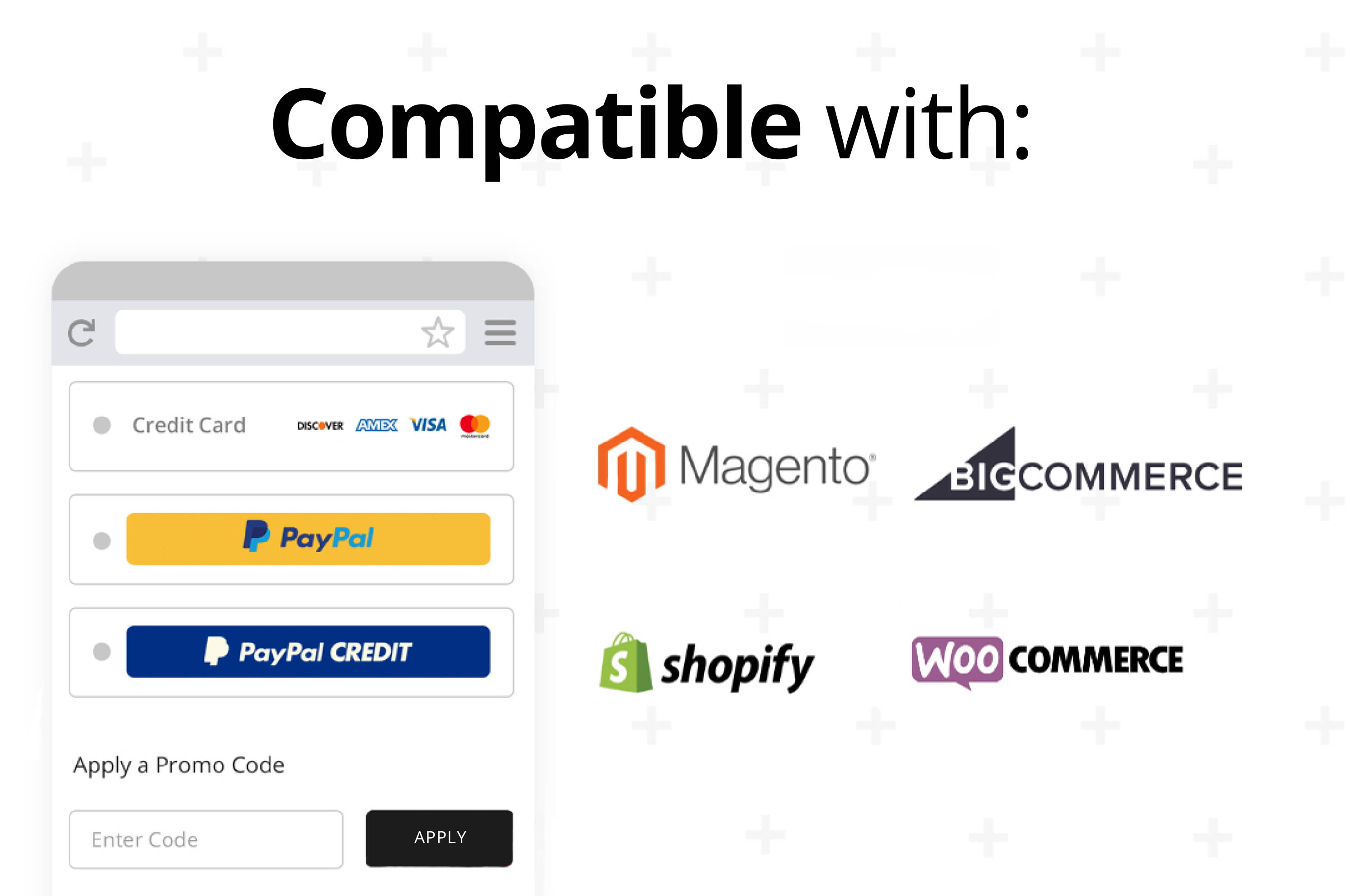 Bigcommerce Optimized Checkout Extension