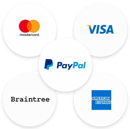 PayPal Commerce Platform Extension for BigCommerce