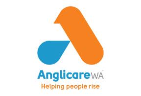 AnglicareWA logo