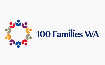 100 families logo