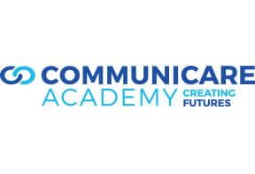 Communicare Inc logo