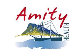 Amity Health logo