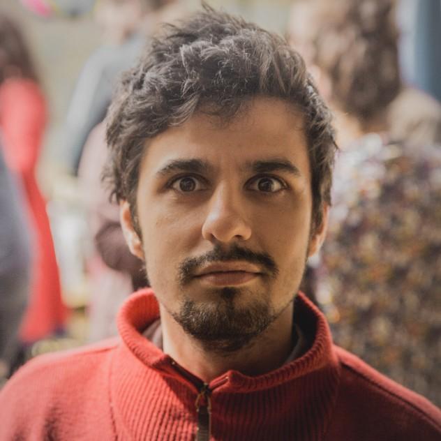 Bertran Ruiz