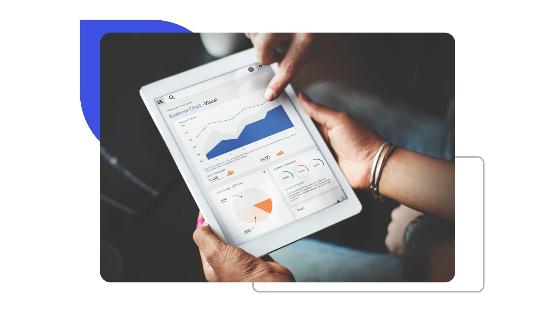 rapport de projet et business intelligence
