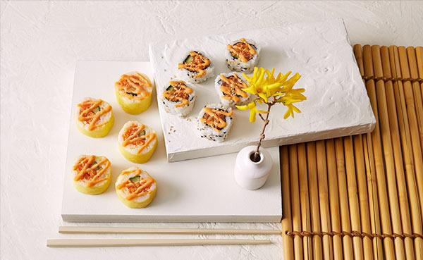 Ah-So Sushi Fine Foods Inc. Gallery food image 2