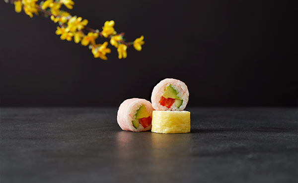 Ah-So Sushi Fine Foods Inc. Gallery food image 5