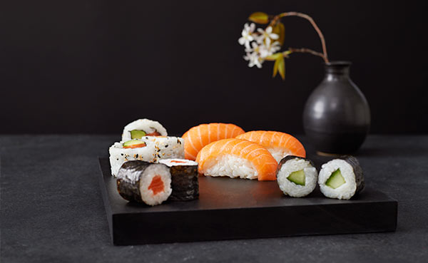 Ah-So Sushi Fine Foods Inc. Gallery food image 9