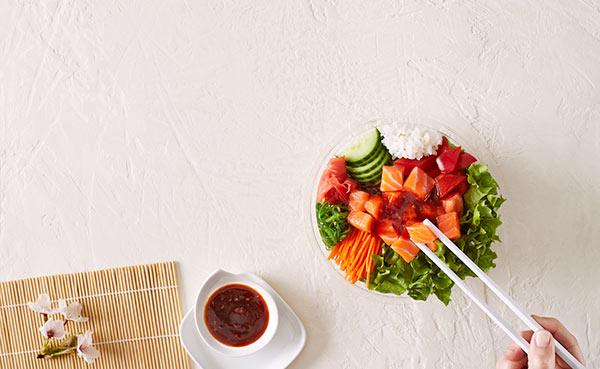 Ah-So Sushi Fine Foods Inc. Gallery food image 6