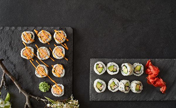 Ah-So Sushi Fine Foods Inc. Gallery food image 4