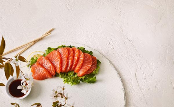 Ah-So Sushi Fine Foods Inc. Gallery food image 8