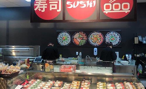 Ah-So Sushi Locations Canada Ontario Quebec gallery 2