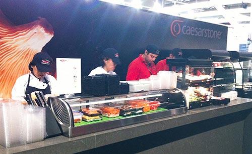 Ah-So Sushi Locations Canada Ontario Quebec gallery 8