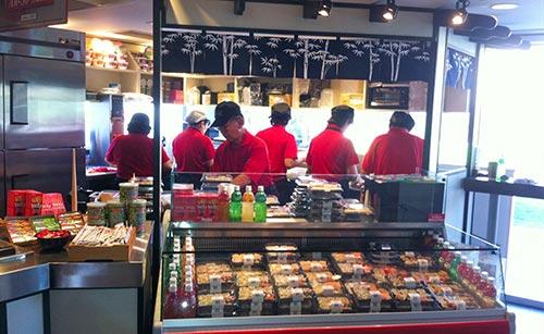 Ah-So Sushi Locations Canada Ontario Quebec gallery 5