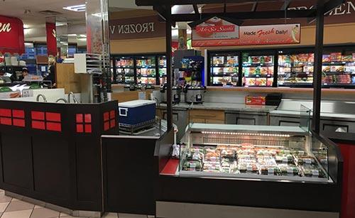 Ah-So Sushi Locations Canada Ontario Quebec gallery 9