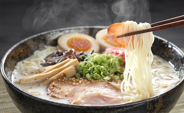 Ah-So Sushi Fine Foods Inc. Gallery Ramen