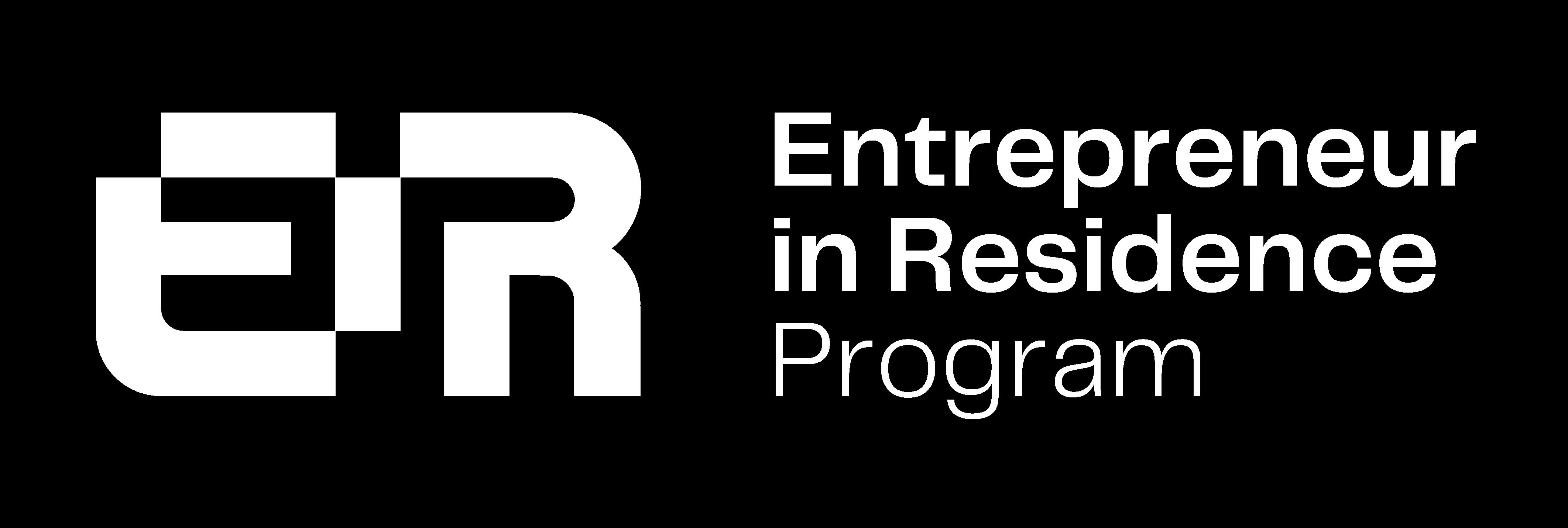 Entrepreneur in Residence Program by Next Big Thing AG