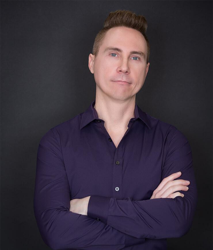 Jason McCarty