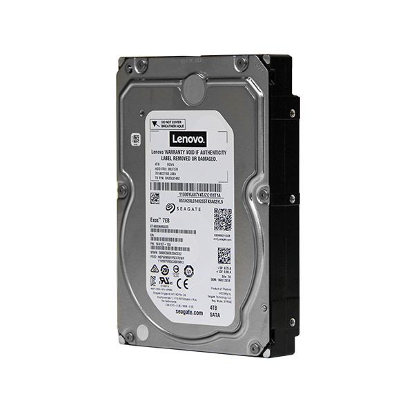 HDD and SSD